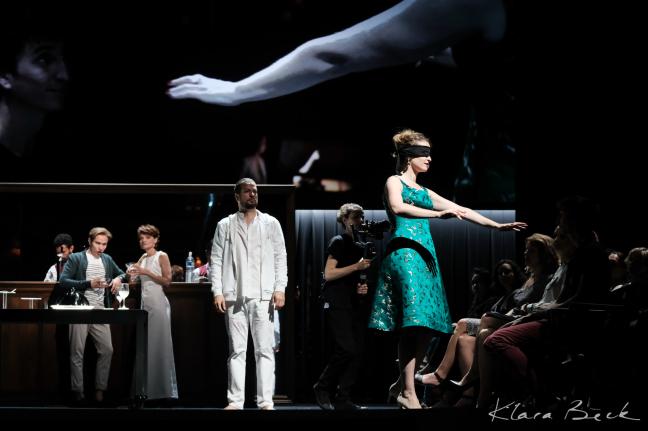 Don Giovanni - Générale Piano - Photo © Klara Beck